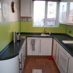 Small Kitchen Fitting Bespoke SMall Kitchens Castleford