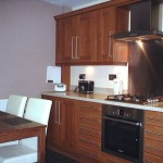 Fitted Kitchen Appliances Castleford West Yorkshire