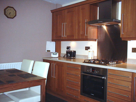 Yorkshire Fitted Kitchens