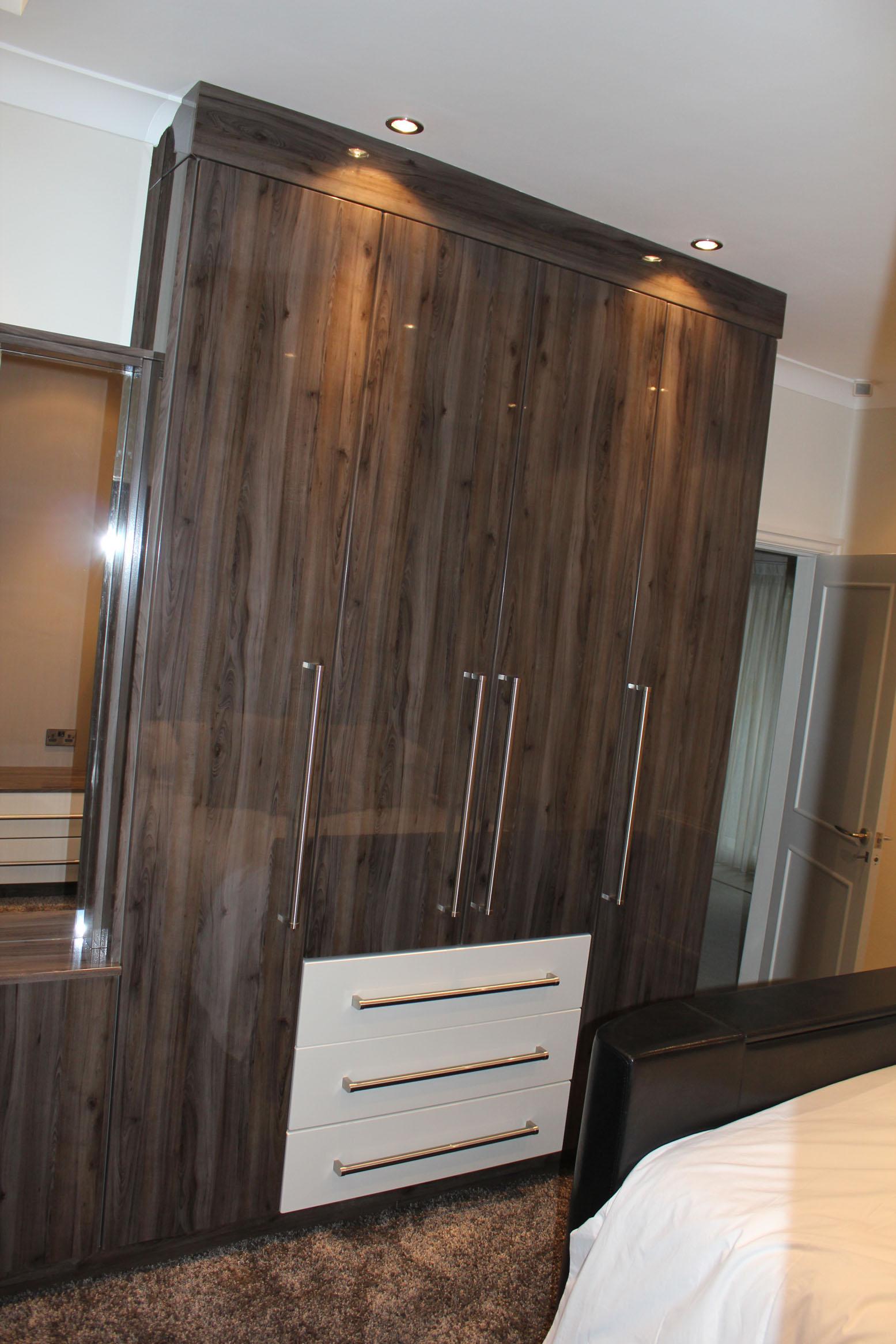 Bedroom Furniture Yorkshire fitted bedrooms castleford - bespoke bedrooms