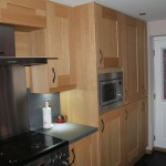 Bespoke MOdern Kitchen Fitter Castleford