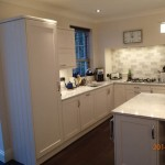 Bespoke Kitchen Fitting Castleford