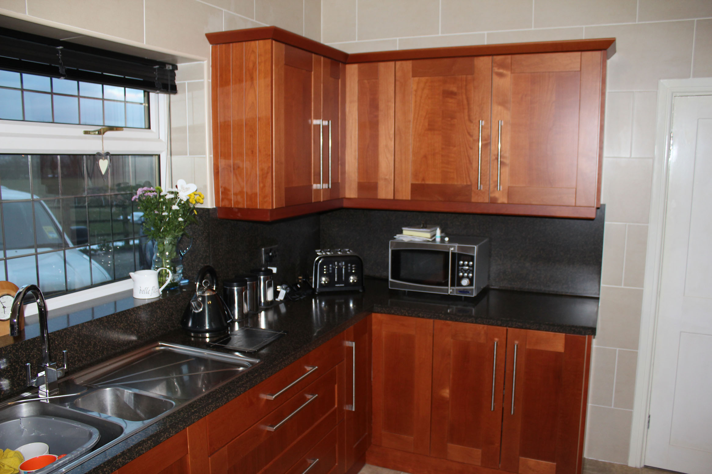 Fitted Kitchen Fitted Kitchens Bedrooms Castleford Brownleys